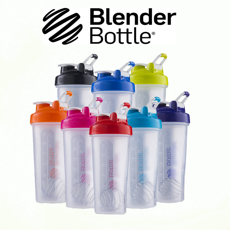 Blender Bottle Classic 28 Oz With Loop Shaker Protein