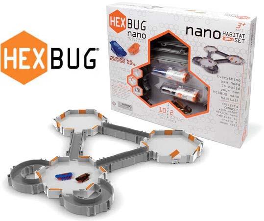 Hexbug Nano Habitat Set Hexbug Nano Habitat Set Kit