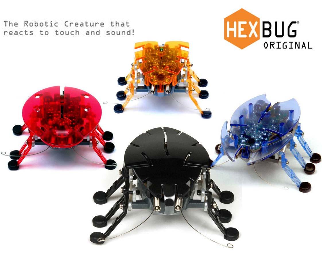 Hexbug deals