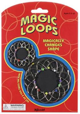 magic loops toysmith instructions